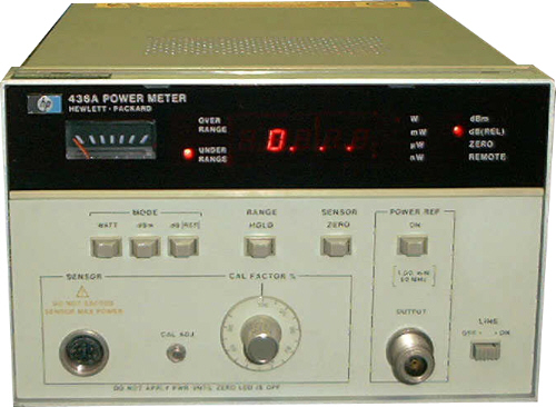 Agilent / HP 436A for sale