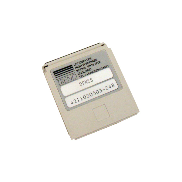 Trend Communications DPNSS Protocol Card for sale