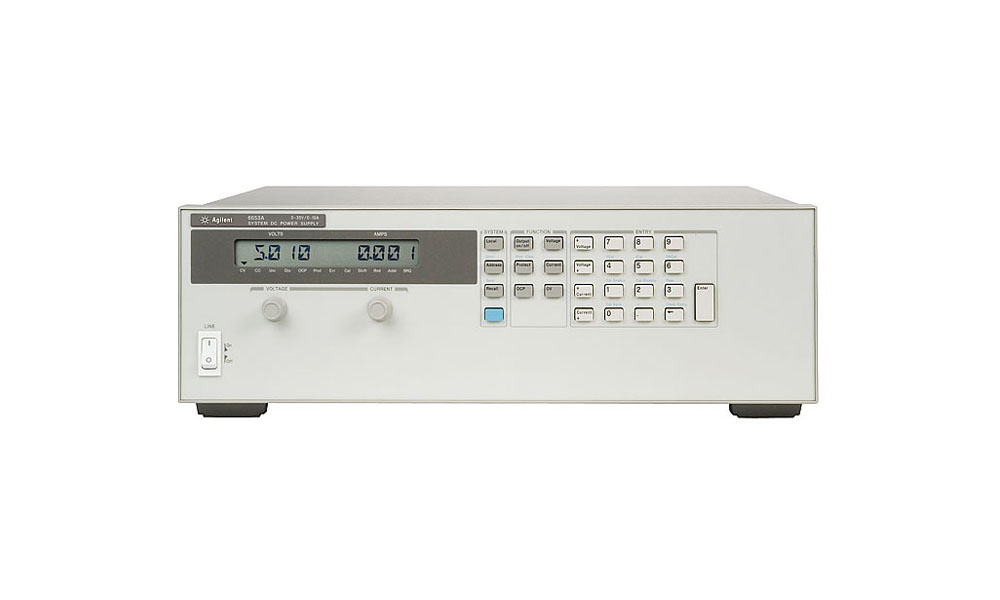 Agilent / Keysight 6652A for sale