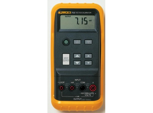 Fluke 715 for sale