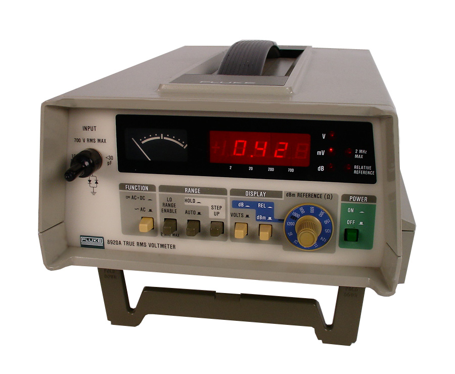 Fluke 8920A for sale