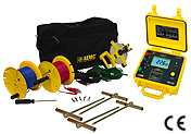 AEMC 4620 Kit-300ft  for sale