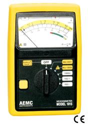 Image of AEMC-1015 by AccuSource Electronics