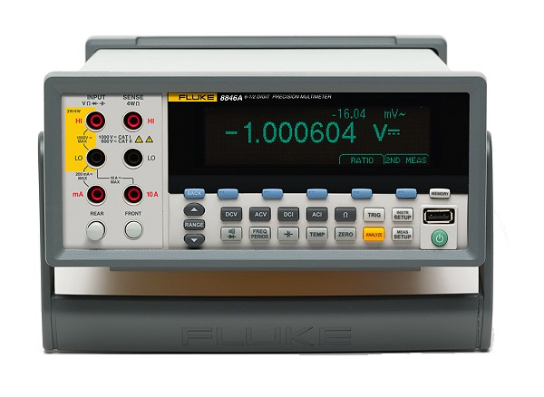 Fluke 8846A for sale