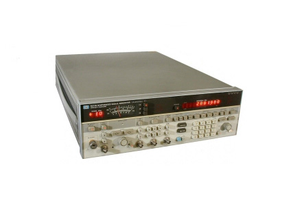 Agilent / HP 8673A for sale