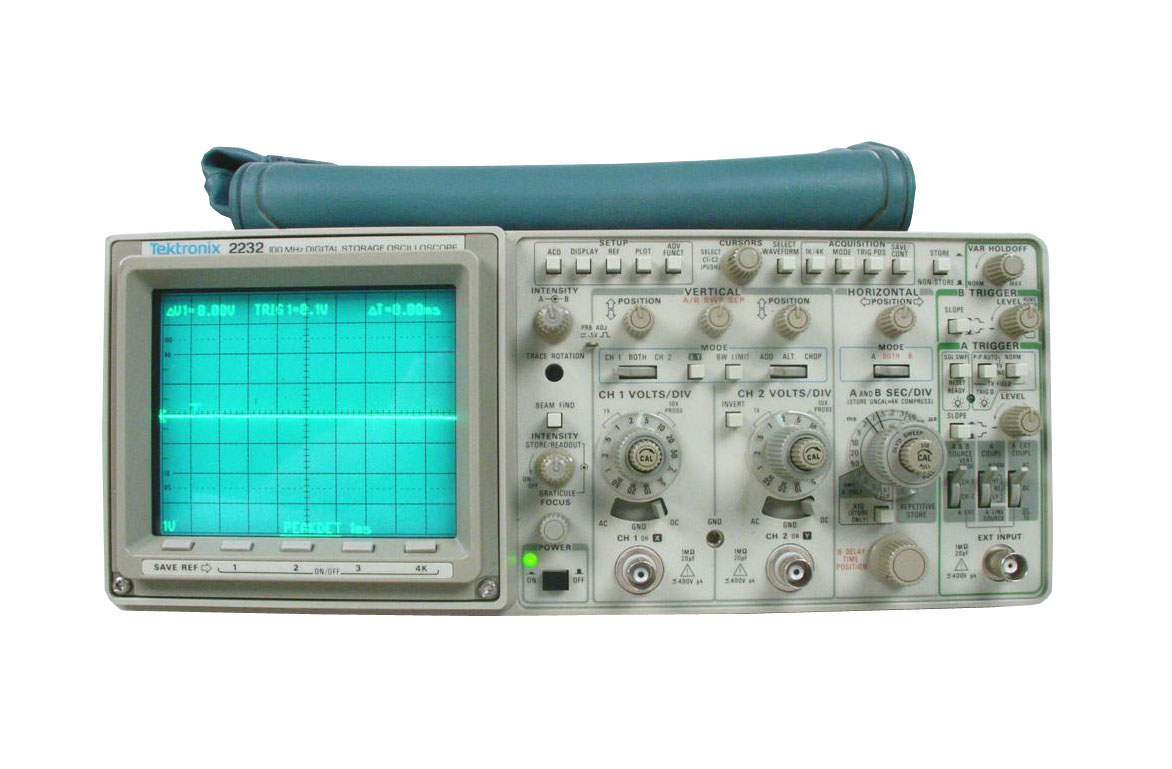 Tektronix 2232 for sale