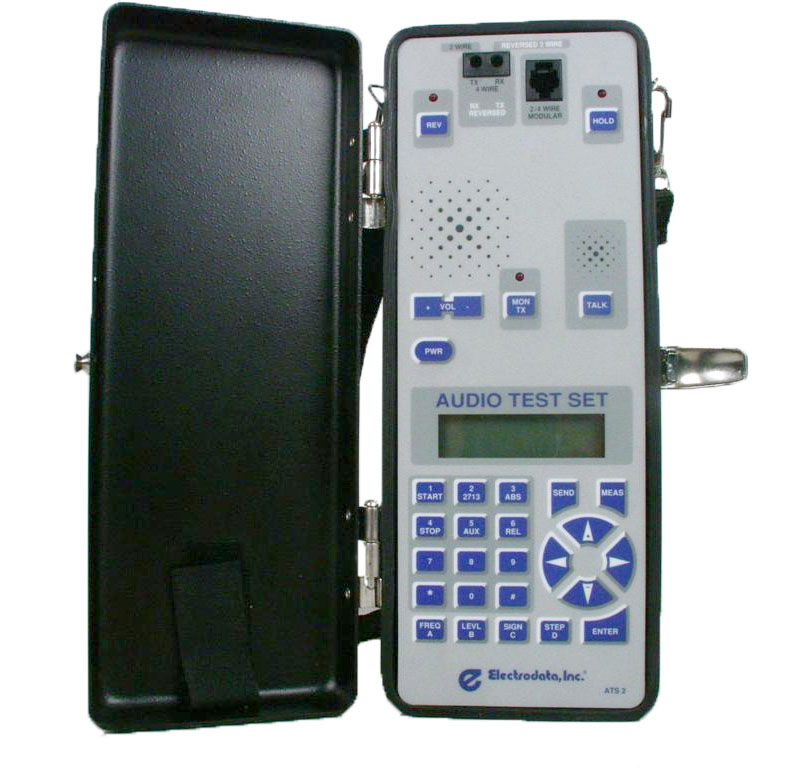 Electrodata ATS-2 for sale
