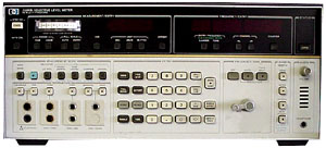 Agilent / HP 3586A for sale