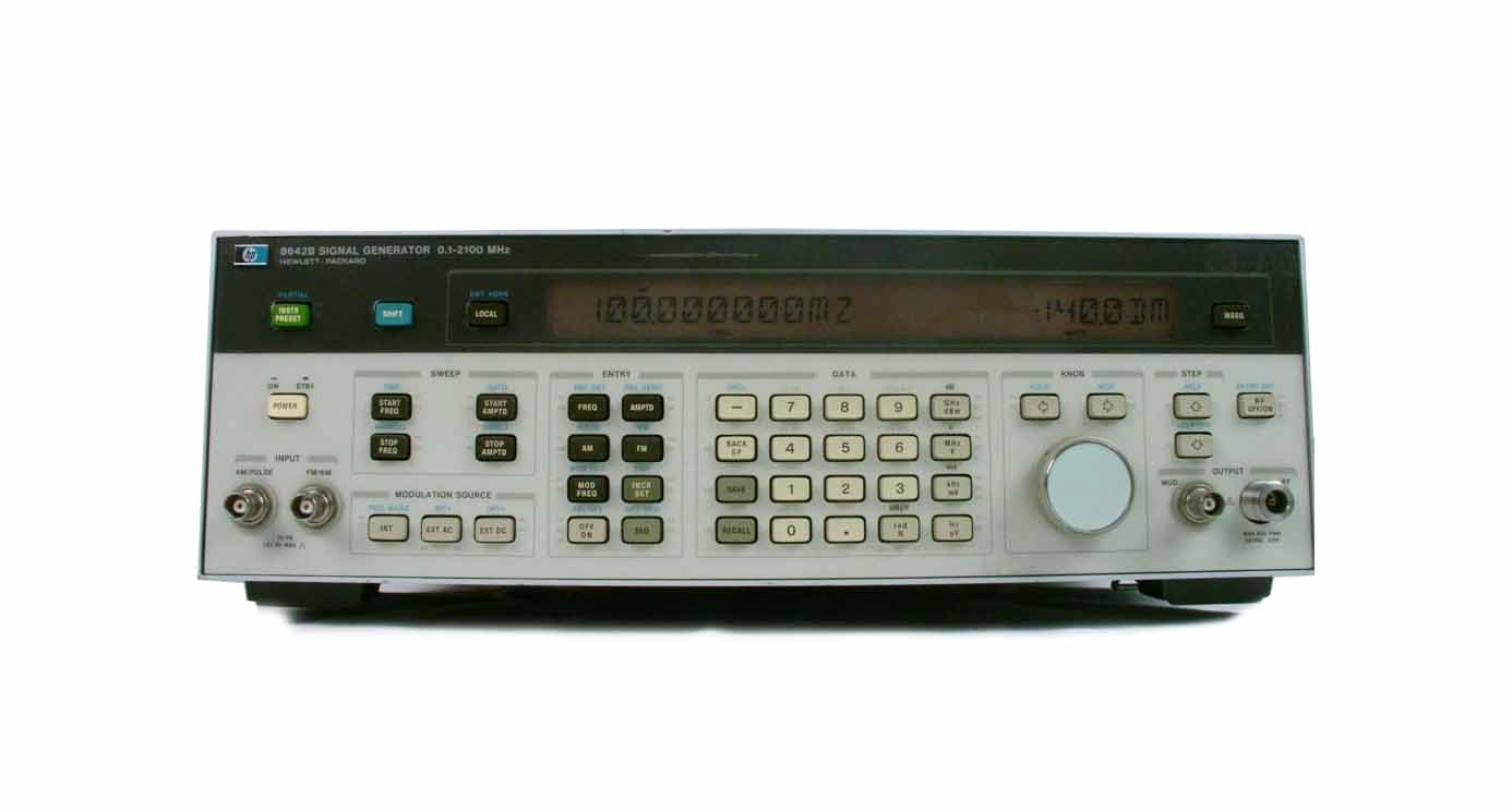 Agilent / HP 8642B for sale