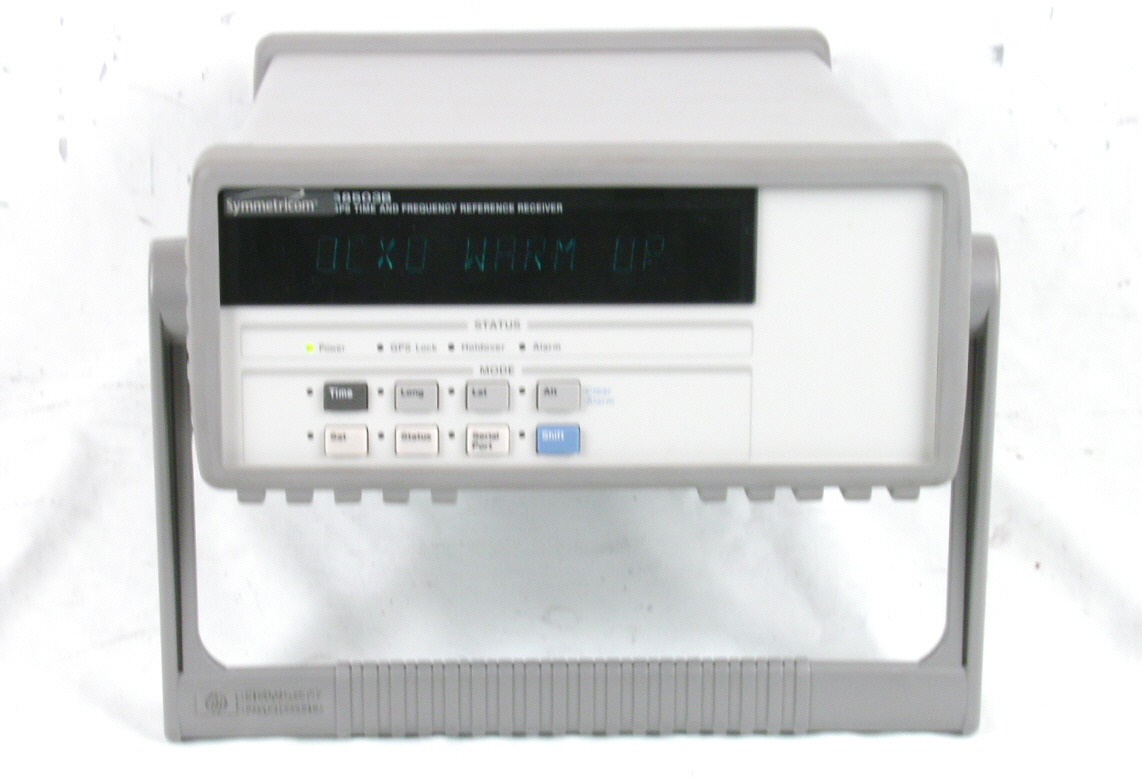 Agilent / HP 58503A for sale