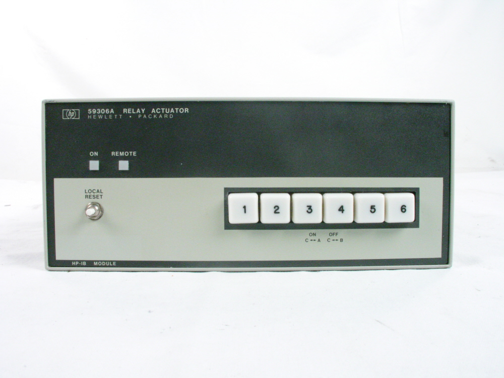 HP / Agilent 59306A for sale