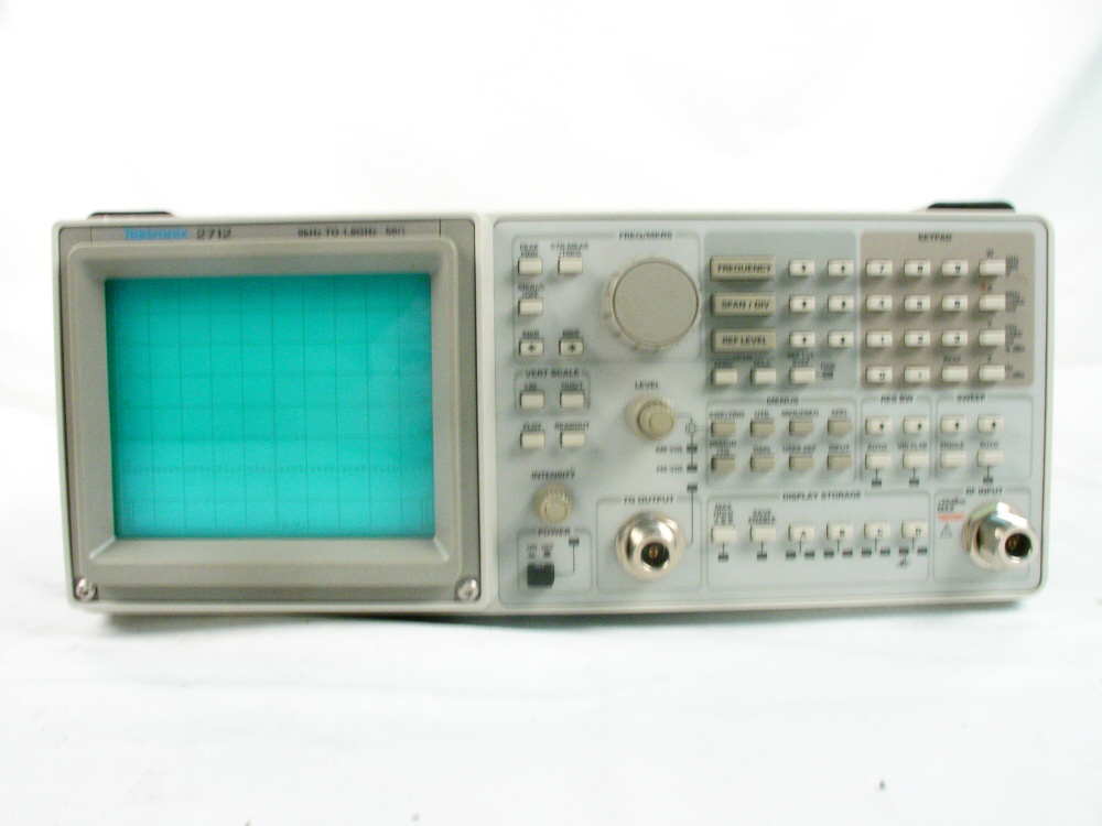 Tektronix 2712 for sale