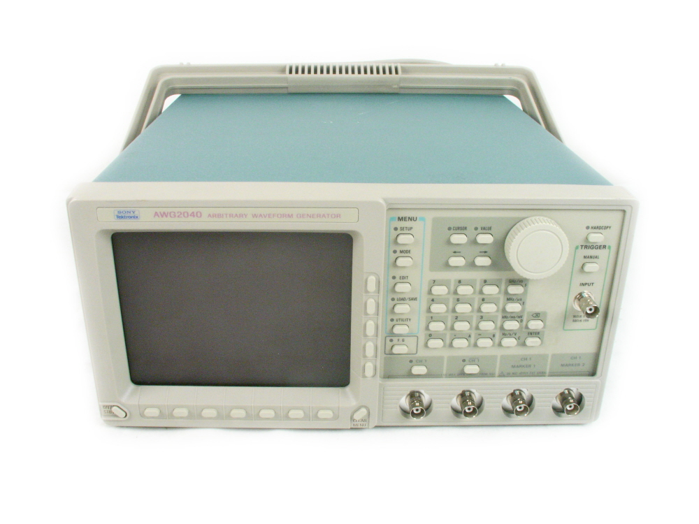 Tektronix AWG2040 for sale