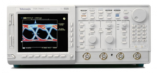 Tektronix TDS784D for sale