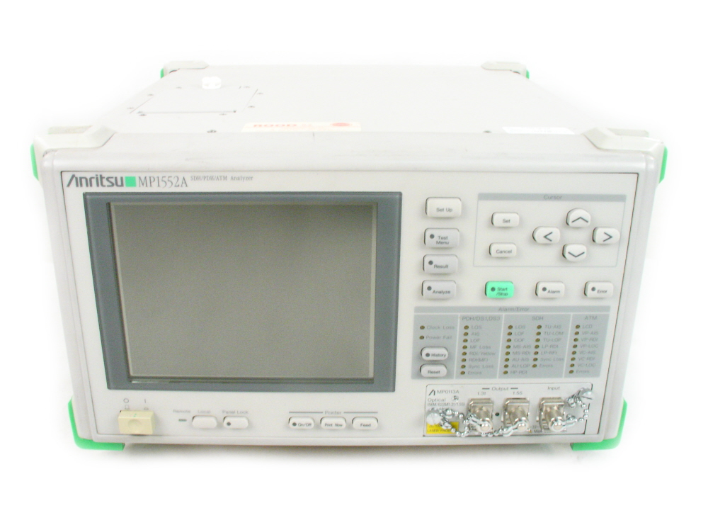 Anritsu MP1552A for sale