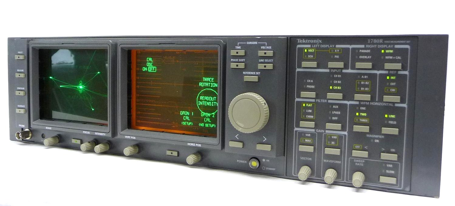 Tektronix 1780R for sale