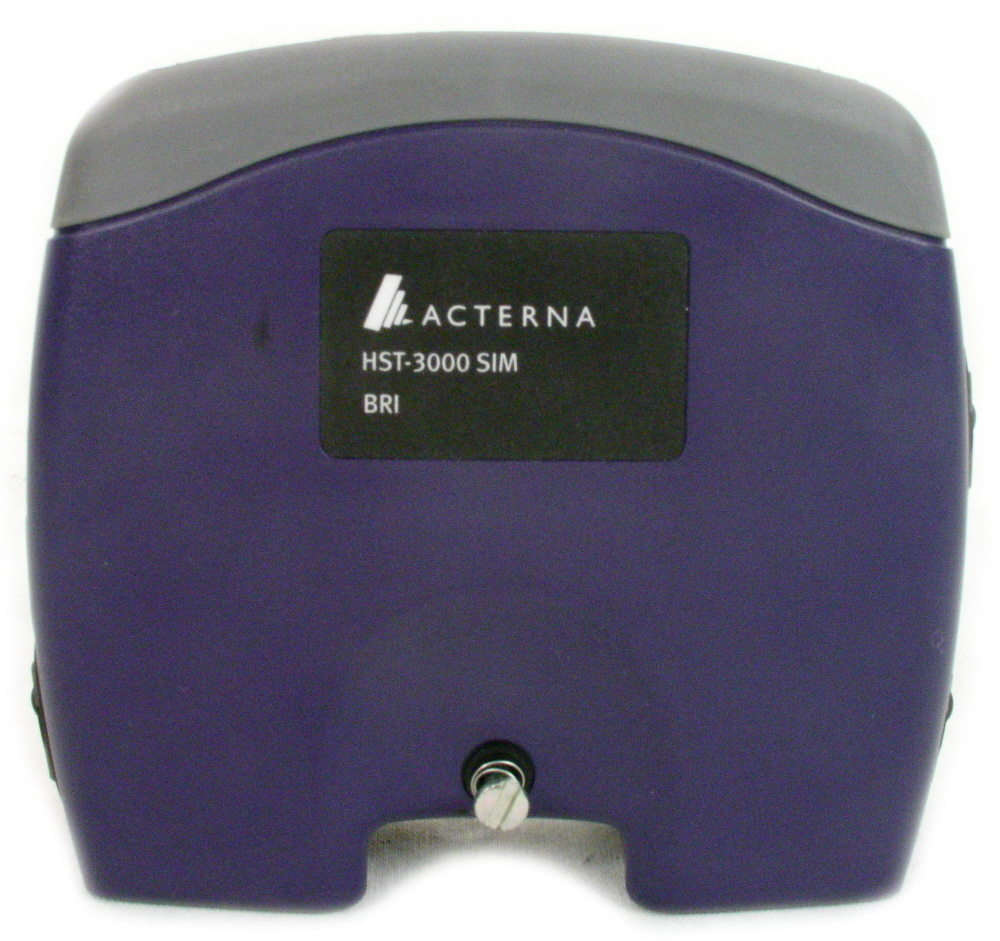 JDSU / Acterna HST3000 SIM BRA for sale