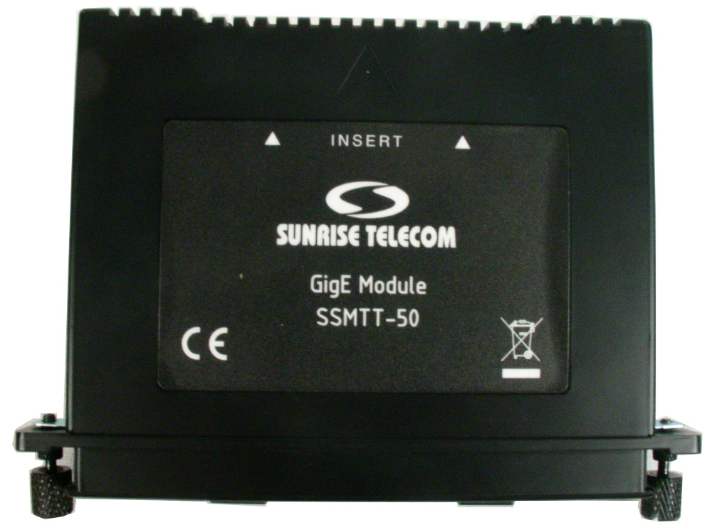 Sunrise Telecom SSMTT-50 for sale