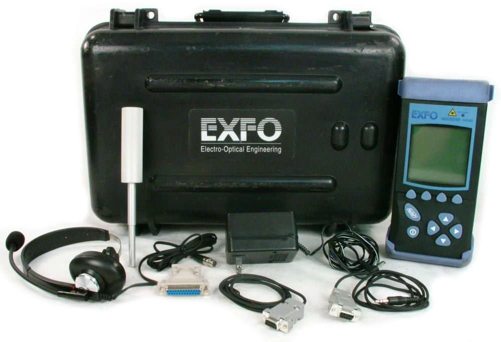EXFO FOT-920 for sale