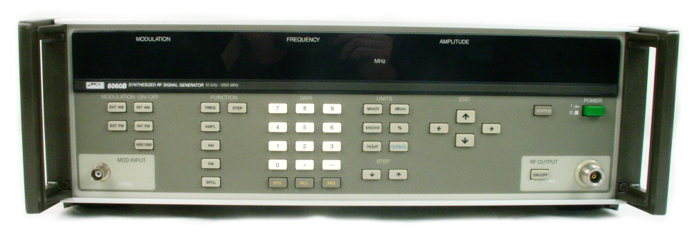 Fluke 6060B for sale