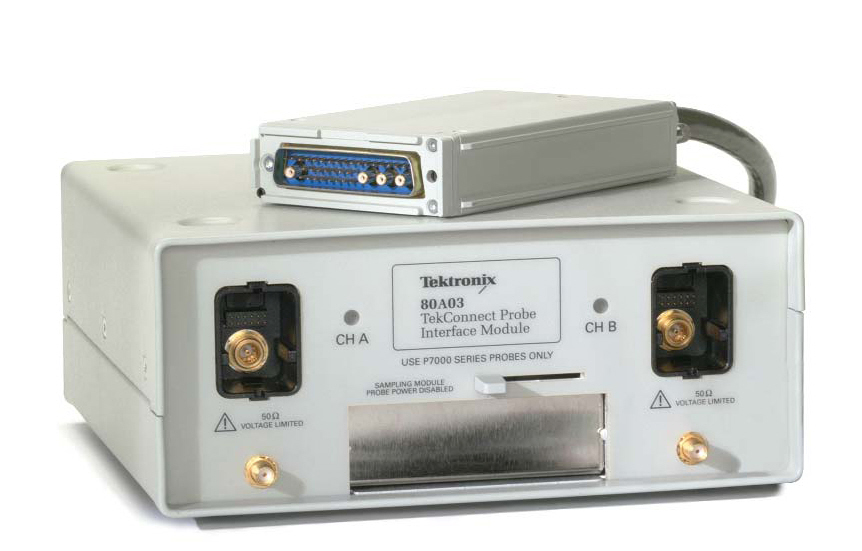 Tektronix 80A03 for sale