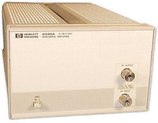 HP / Agilent 8348A for sale