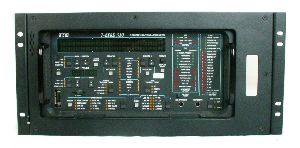 TTC 310 Rackmount for sale