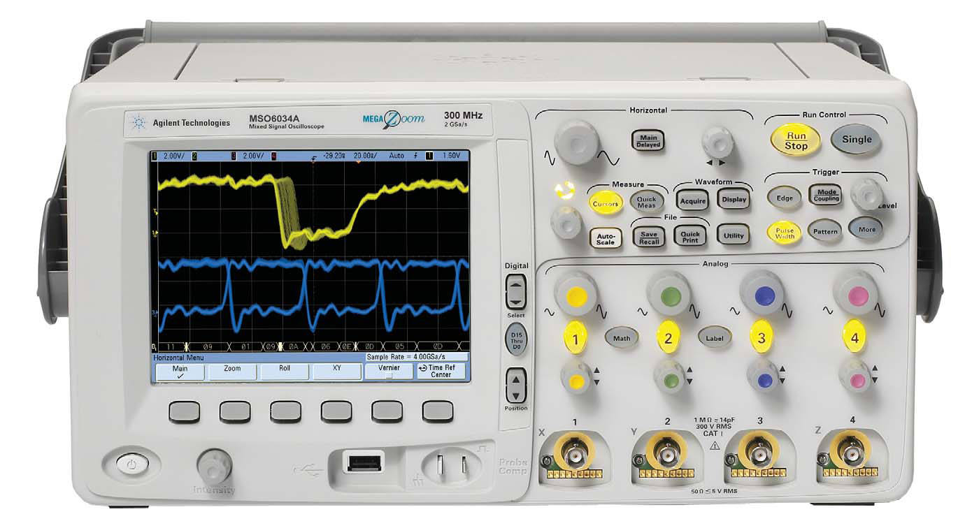 Agilent / Keysight DSO6014A for sale