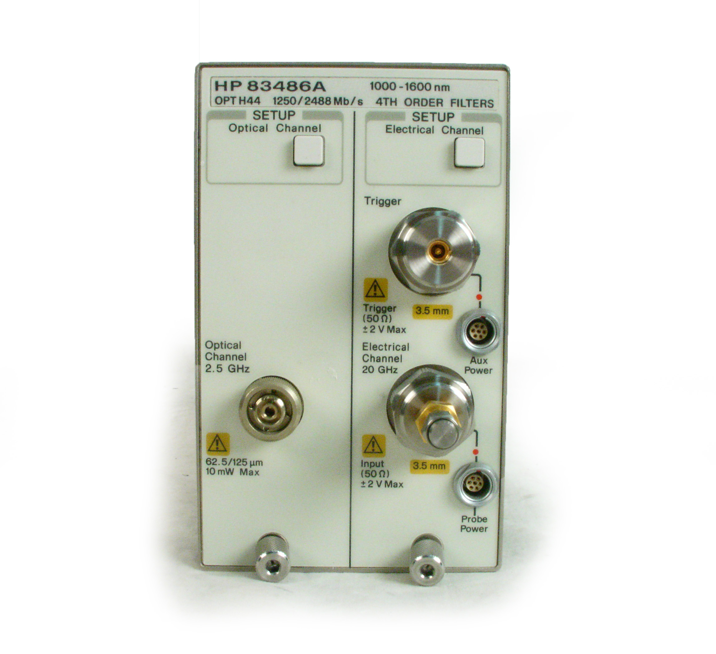 HP / Agilent 83486A for sale