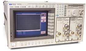 HP / Agilent 83480A for sale
