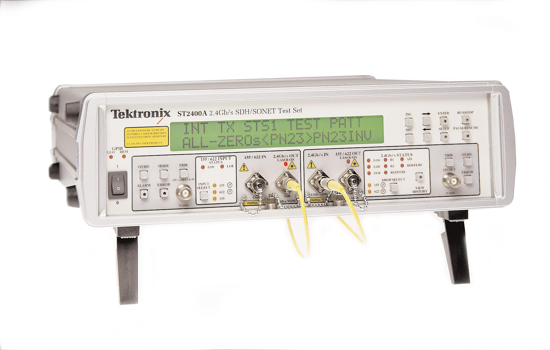 Tektronix ST2400R for sale
