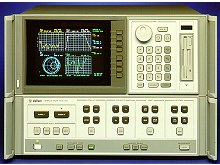 Agilent / HP 8510C for sale