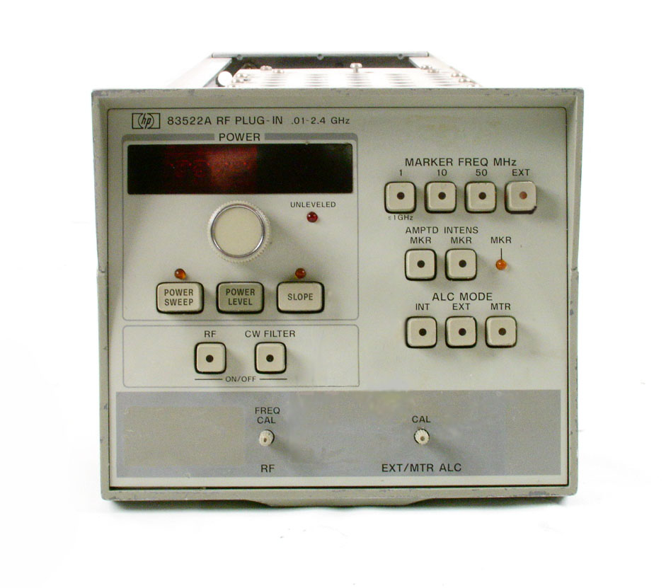 Agilent / HP 83522A for sale