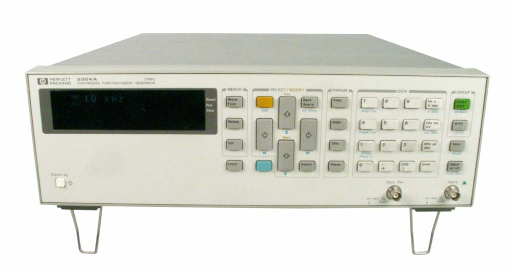 Image of Agilent-HP-3324A by AccuSource Electronics