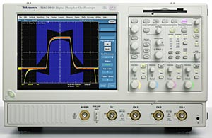 Tektronix VM5000HD for sale