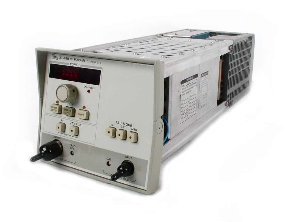Agilent / HP 83592C for sale