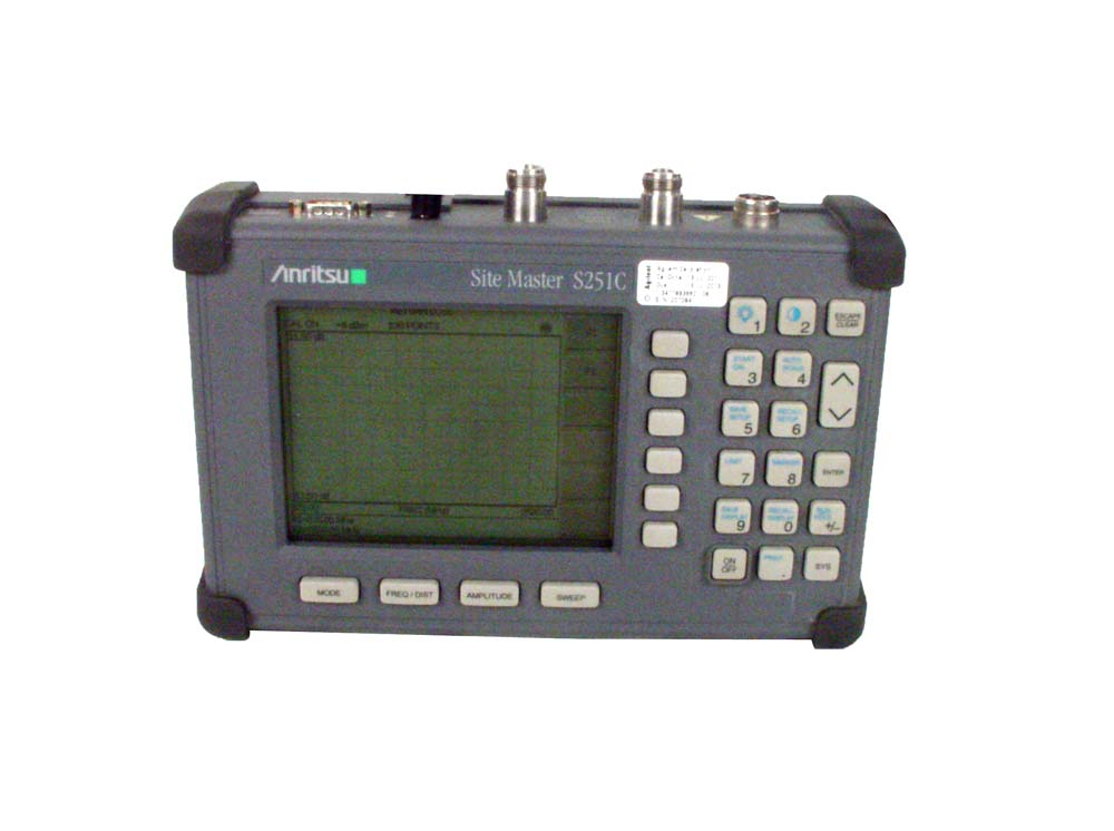 Anritsu S251C for sale