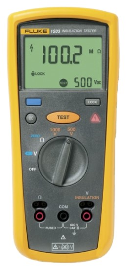 Fluke 1503 for sale
