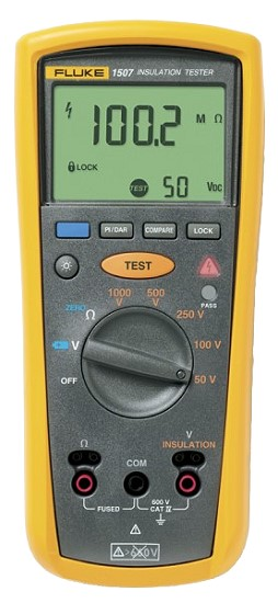 Fluke 1507 for sale