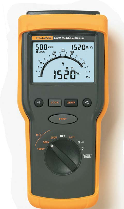 Fluke 1520 for sale