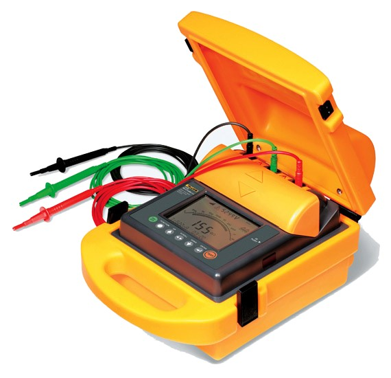 Fluke 1550B for sale