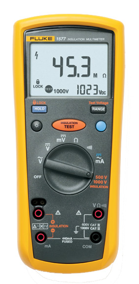 Fluke 1577 for sale