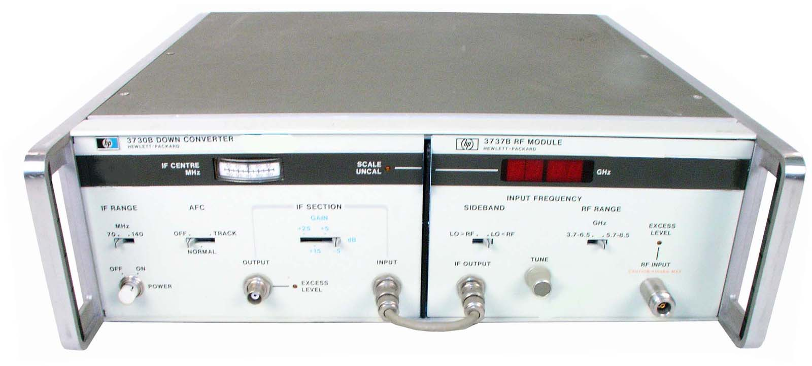 Agilent / HP 3730B / 3737B for sale
