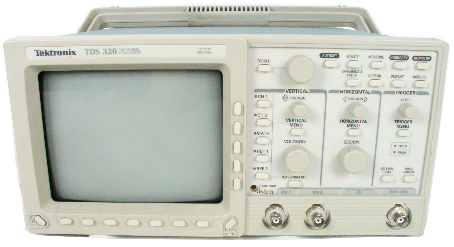 Tektronix TDS320 for sale