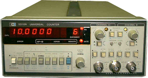 Agilent / HP 5316A for sale