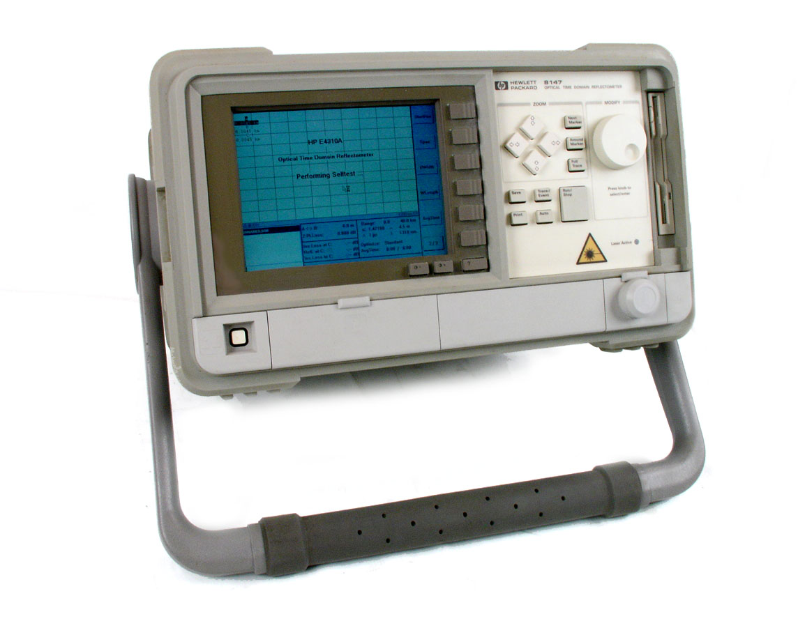 Similar product is Agilent / HP 8147