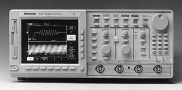 Tektronix TDS724A for sale