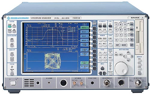 Rohde & Schwarz FSEM30 for sale