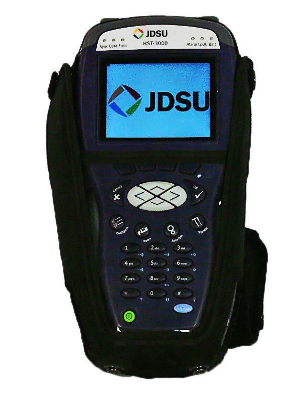 Similar product is JDSU / Acterna HST-3000