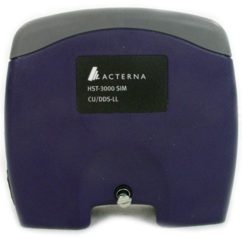 JDSU / Acterna CUVDSL-CX for sale